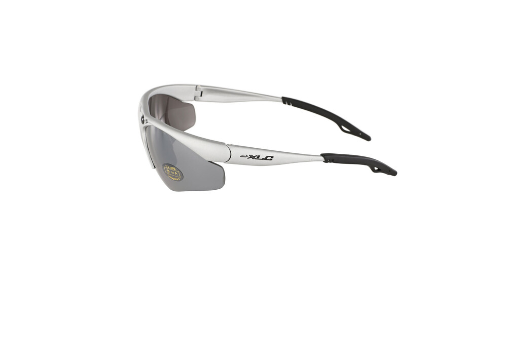 XLC Sonnenbrille Tahiti SG-C02 - Rahmen rot, Gläser verspiegelt
